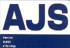 American Journal of Sociology Logo