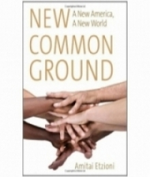 New Common Ground book cover