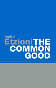 Cover art for The Common Good