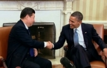 President Obama and President Xi Jinping