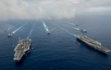 US Navy ships, Image Credit: Official U.S. Navy Page