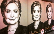 Hillary Clinton's book Hard Choices
