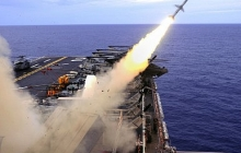 Missile Launching