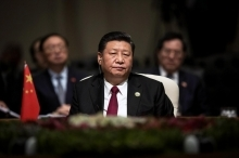 xijinping looking serious