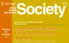 Journal Society Cover
