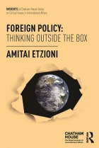 Foreign Policy book cover