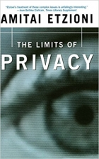 Limits of Privacy book cover
