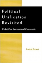 Political Unification Revisited book cover