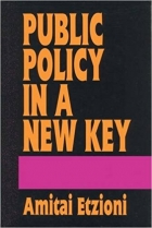 Public Policy in a New Key book cover