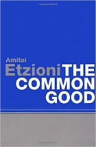 The Common Good book cover
