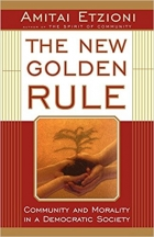 The New Golden Rule book cover