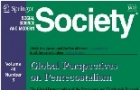 Society Journal Cover