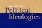 Journal of Political Ideologies Cover