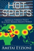 Cover image of Hot Spots book