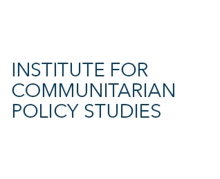 Institute for Communitarian Policy Studies